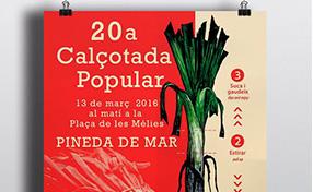 20a Calçotada Popular