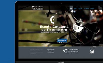 escola catalana de tir amb arc